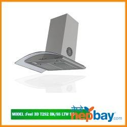 Faber_3 D Hood-Feel 3D T2S2 SSLTW 90