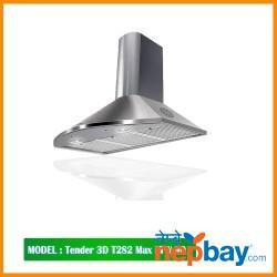 Faber_3 D Hood-Tender 3D T2S2 Max LTW 90