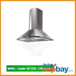 Faber-3 D Hood-Tender 3D T2S2 Max LTW 90