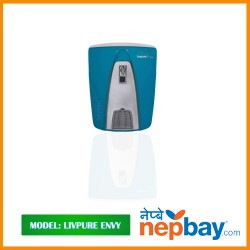 "Livpure Water Purifier-""ENVY RO+UF+Taste Enhancer"""