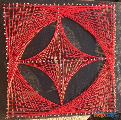 StringArt Geometric