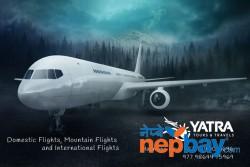 Cheap Flight Tickets In Nepal | Kathmandu Pokhara Cheap Flight Tickets