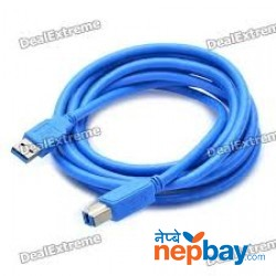 Usb pinter cable 3 metter sale