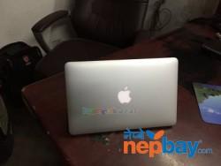Macbook Air 11-inch 2015 Model Laptop On Sale.