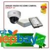 "1 Unique Vision HD Camera-Package Set ""A"""