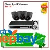 3 Planet Eye Camera Set Package C