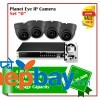 4 Planet Eye Camera Set Package D