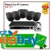 5 Planet Eye Camera Set Package E