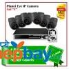 6 Planet Eye Camera Set Package F