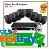 8 Planet Eye Camera Set Package H