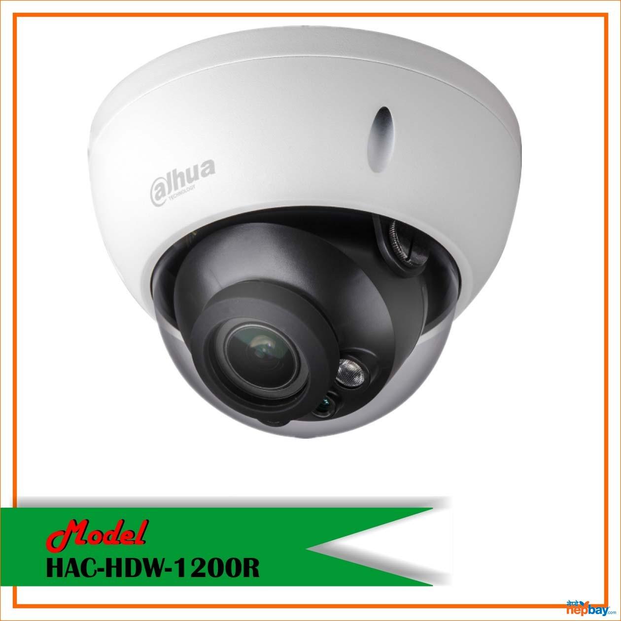 Dahuwa CCTV Cameras-HAC-HDW 1200R