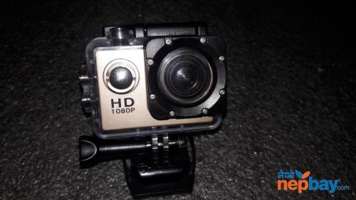 Mini Sport Camera HD 1080p