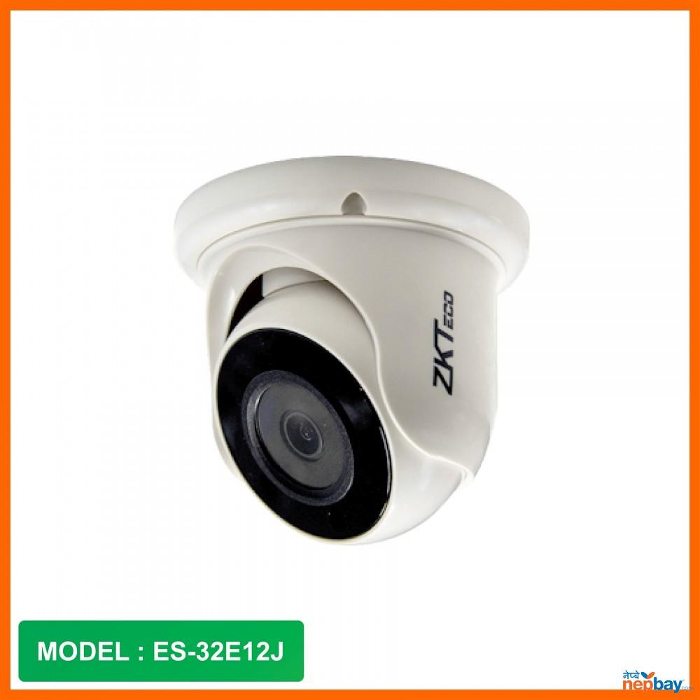 Zkteco CCTV Camera_ES-32E12J