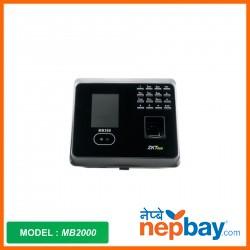 Zkteco FingerPrint Attendance System_MB2000