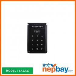 Zkteco Fingerprint Attendance System_SA33 / ID