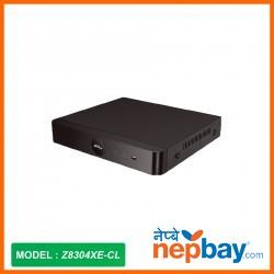 Zkteco XVR_Z8304XE-CL