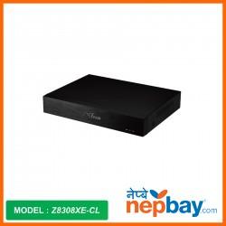 Zkteco XVR_Z8308XE-CL