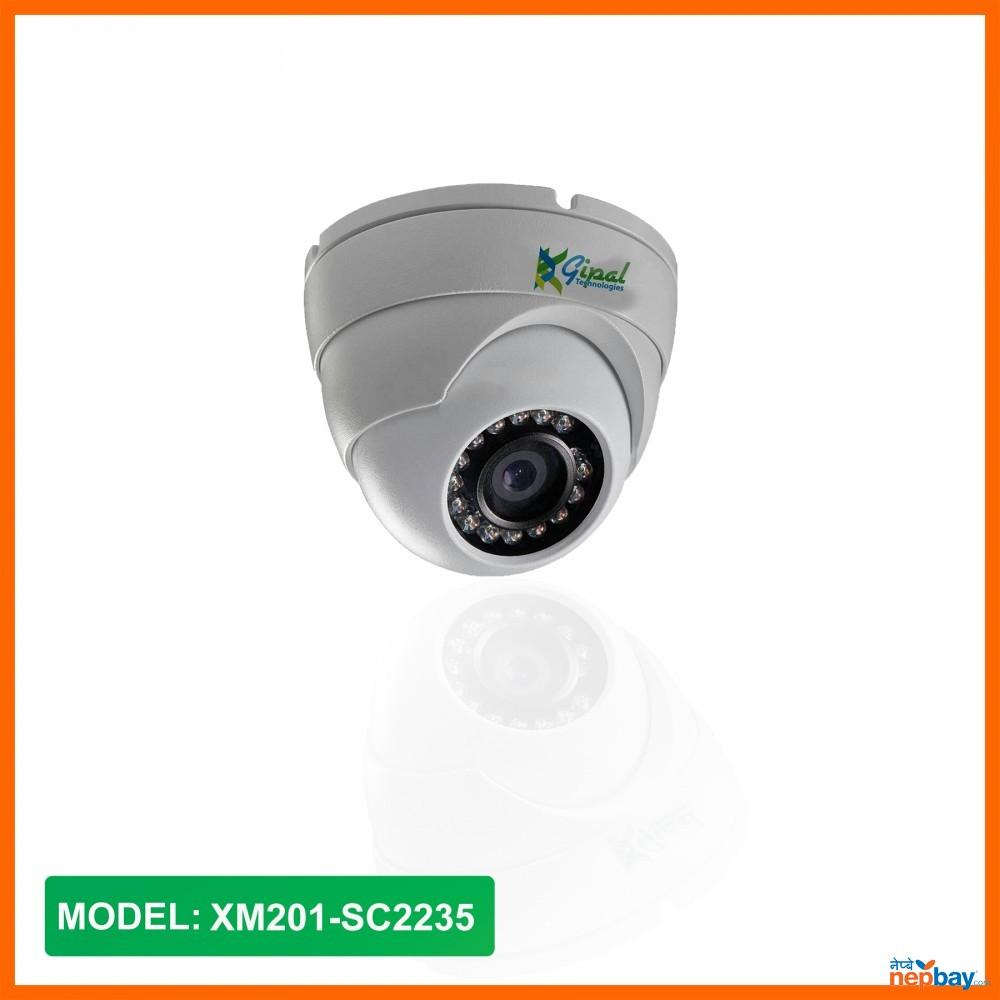 Gipal CCTV Camera_XM201-SC2235