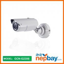 Gipal IP  CCTV Camera_GCN-G23X6