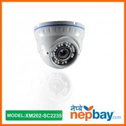 Gipa Ip CCTV Camera_XM202-SC2235
