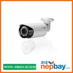 Gipal IP CCTV Camera_XM203-SC2235