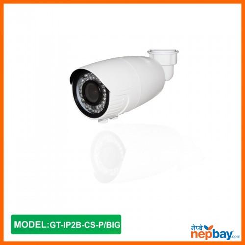 Gipal IP CCTV Camera_GT-IP2B-CS-/BIG