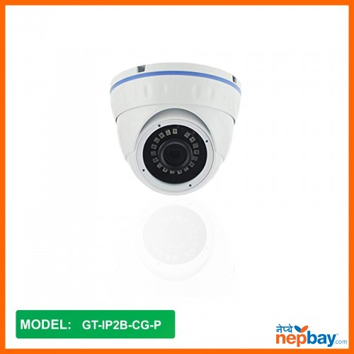 Gipal IP CCTV Camera Wit poe_GT-IP2B-CG-P