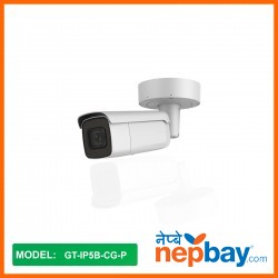 Gipal IP CCTV Camera With Poe_GT-IP5B-CG-P