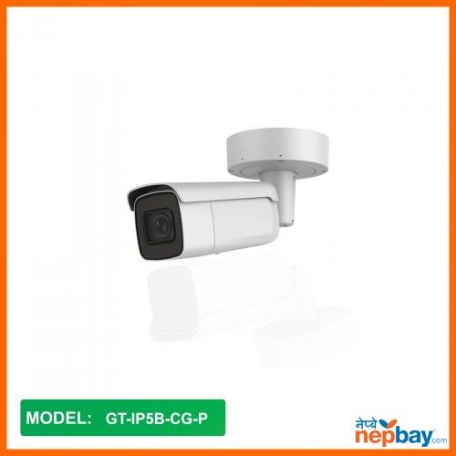 Gipal IP CCTV Camera With Poe_GT-IP5B-CG-P