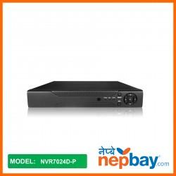 Gipal NVR_NVR7024D-P