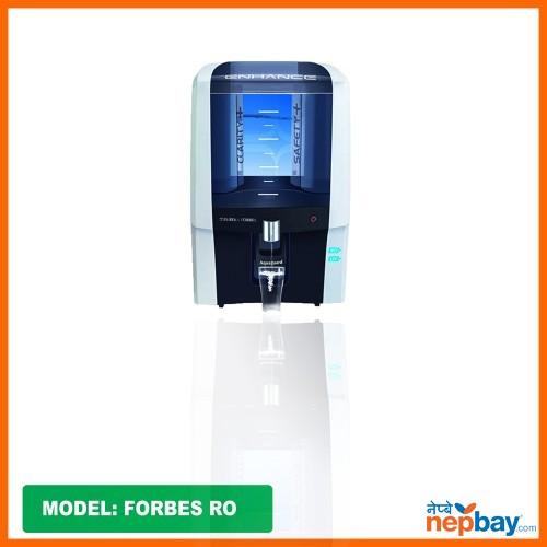 Euroguard Forbes Ro Water Purifier