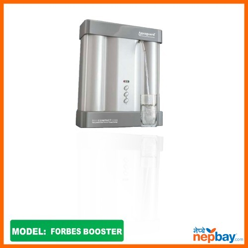 Euroguard Forbes Booster Ro