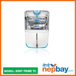 CG Kent Prime TC Water Purifier