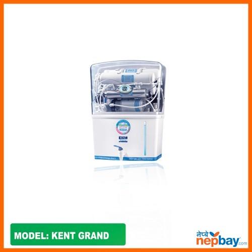 CG Kent Grand Water Purifier