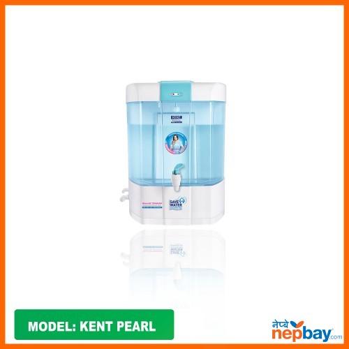 CG Kent Pearl Water Purifier