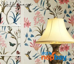 WALL PAPER, WALLPAPERS, WALL COVERING