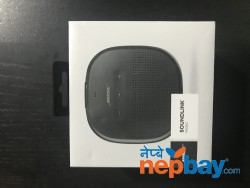 Bose micro BT speaker