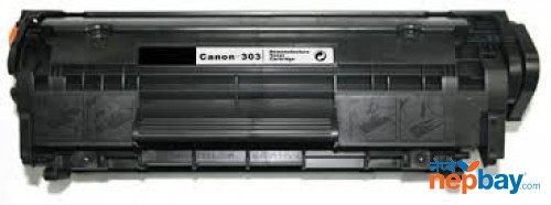 Canon 303 Compatible Toner Cartridge