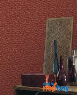 European Pattern Wallpaper