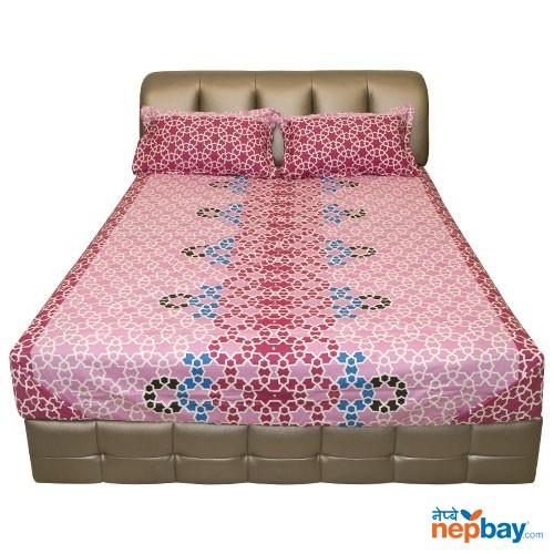 Regjin Bed 5' x 6.5' With Kingkoil Gravity Luxurious Mattress