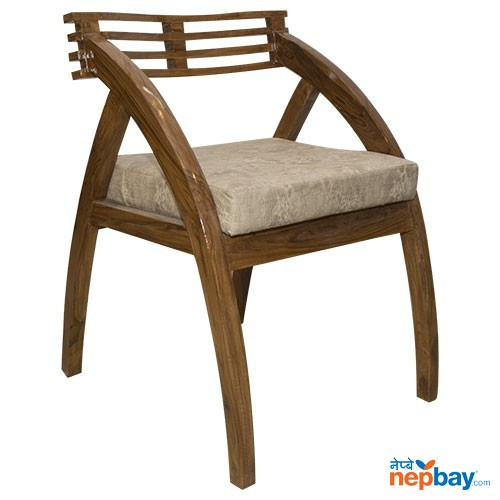 Wooden Designer Chair With High Quality Furnishing - Outdoor Chair