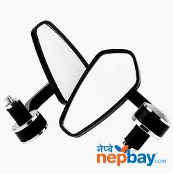 Aftermarket Mirror For Bikes & Scooters