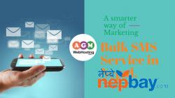 BULK SMS in Nepal