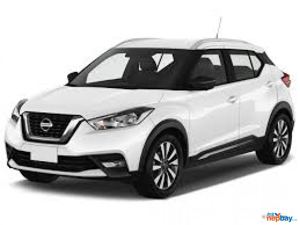 Nissan Kicks XL