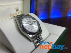 ROLEX OYSTER PERPETUAL DATEJUST