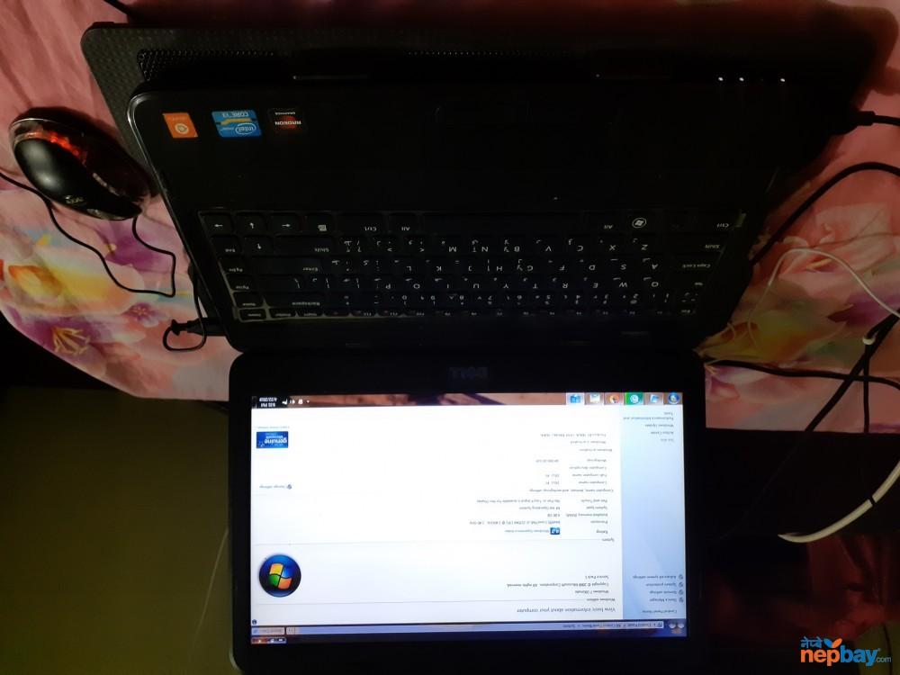 Dell i3@2.40 GHz