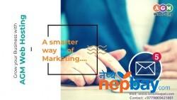 Cheapest Promotional Bulk SMS Service - AGM Web Hosting