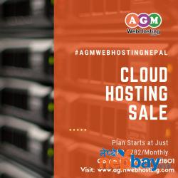 Linux Cloud Hosting Services