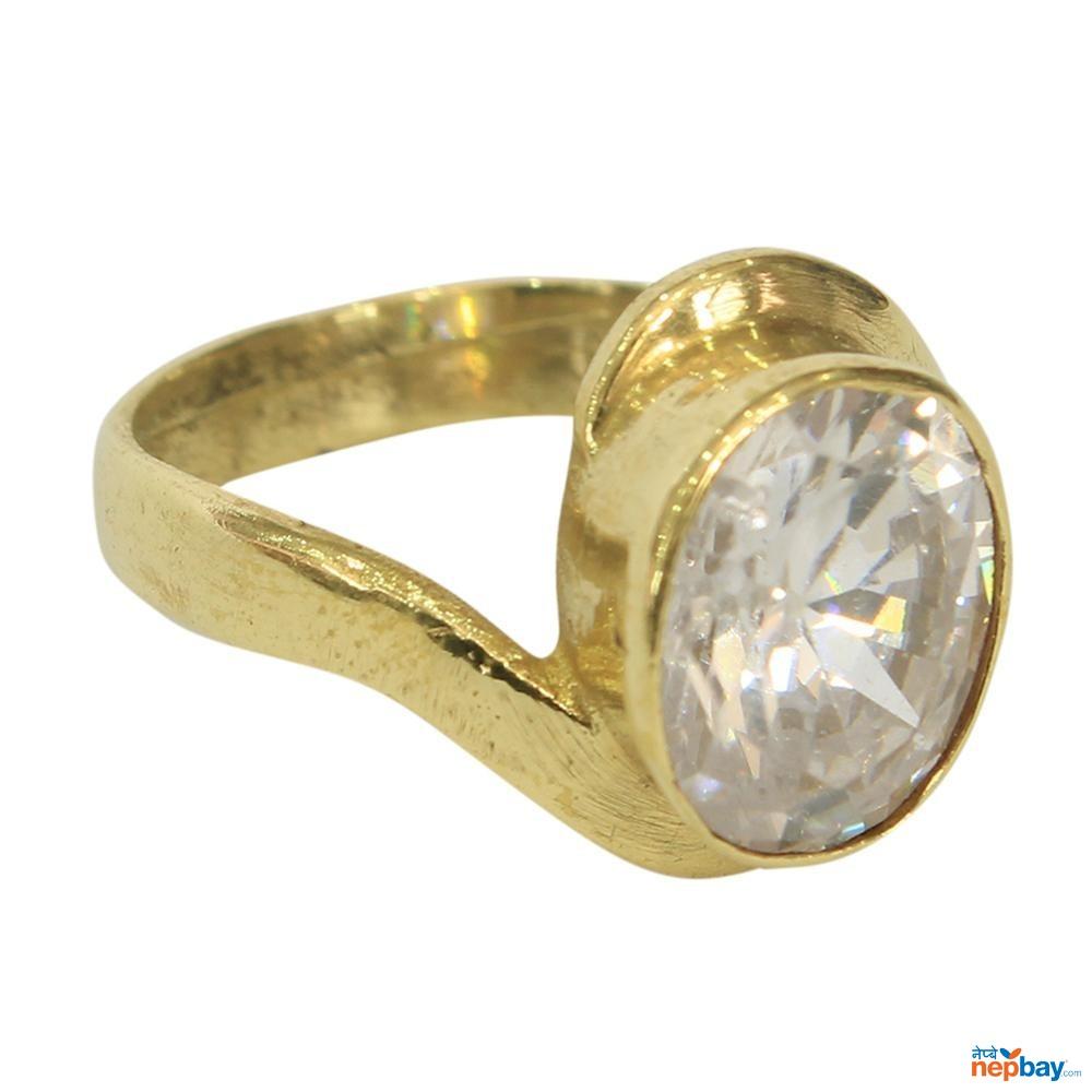 Panchadhatu Rings