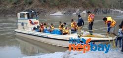 Jet Boat 30 seater